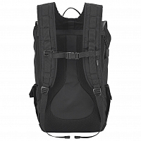 Nixon BOULDER BACKPACK ALL BLACK