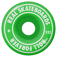 REAL SKATEBOARDS NEW DEEDS 7,75