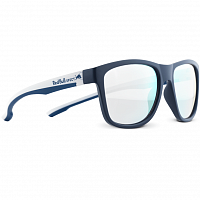 Spect RED BULL BUBBLE matt dark blue/dark blue/smoke with strong silver