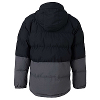Burton MB TRAVERSE JKT TRUBLK/FADED