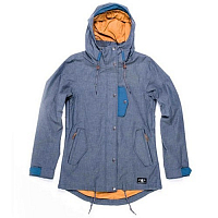 Holden W'S HANA JACKET CHAMBRAY