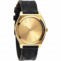 Nixon Time Teller GOLD/ORNATE