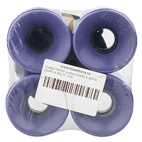 Penny Wheels PURPLE SOLID