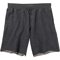 Burton MB BAJA SHORT MONUMENT HEATHER