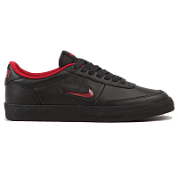 Nike SB ZOOM KILLSHOT 2 QS BLACK/GYM RED-BLACK