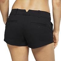 Hurley W LOWRIDER CHINO SHORT BLACK
