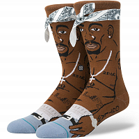 Stance ANTHEM LEGENDS TUPAC 0