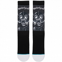 Stance FOUNDATION MOTORHEAD BLACK