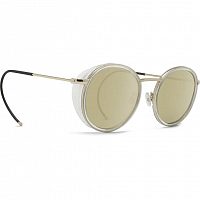 VonZipper EMPIRE (FCG) CRYSTAL GOLD GLOSS / GOLD CHROME