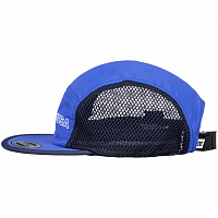 DC BLUNTERS  HDWR Nautical Blue