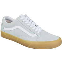 Vans OLD SKOOL (DOUBLE LIGHT GUM) METAL