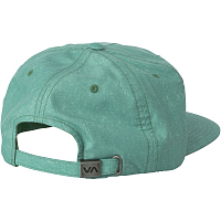 RVCA RTS UNSTRUCTURED TEAL