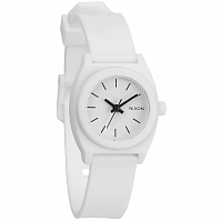 Nixon Small Time Teller P WHITE
