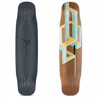 Loaded BASALT TESSERACT DECK MANGO