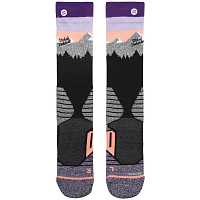 Stance SNOW WHITE CAPS PURPLE