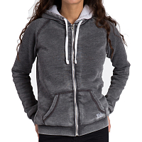 Billabong ESSENTIAL ZH SHERPA BLACK