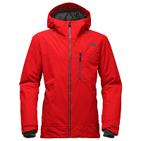 The North Face M MACHING JKT CEN RED (7D8)