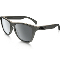 Oakley Frogskins LEAD BLACK IRIDIUM