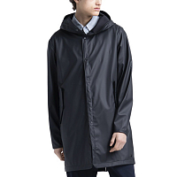 Herschel RAINWEAR FISHTAIL BLACK