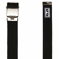 OBEY BIG BOY WEB BELT BLACK