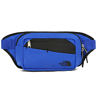 The North Face BOZER HIP PACK II TNFBLUE/TNFB (EF1)
