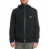 DC STREFORD M JCKT BLACK