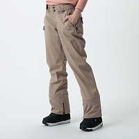 Airblaster STRETCH CURVE PANT SANDSTONE