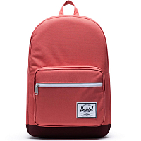 Herschel Pop Quiz MINERAL RED/PLUM