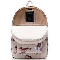 Herschel Heritage NATURAL BIRDS