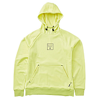 Billabong DOWNHILL HOOD CITRUS