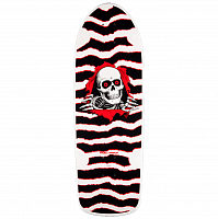 Powell Peralta PP OG RIPPER WHITE/RED