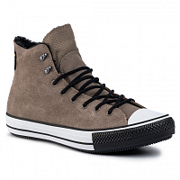 Converse CTAS WINTER GORE-TEX HI BROWN/BEIGE