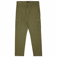 EDWIN 45 Combat Pant MILITARY GREEN (RINSED)