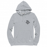 Element ROLLING HO GREY HEATHER
