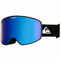 Quiksilver STORM ML M SNGG BLACK