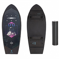 AZTRON Cosmos  Balance Board ASSORTED