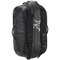 Arcteryx CARRIER DUFFEL BLACK