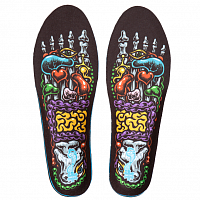 Remind Insoles MEDIC REFLEXOLOGY ASSORTED