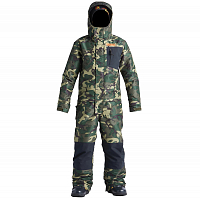 Airblaster YOUTH FREEDOM SUIT OG DINOFLAGE