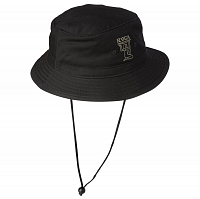 RVCA ANCIENT BUCKET BLACK