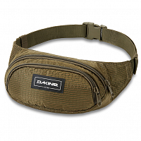 Dakine HIP PACK DARK OLIVE DOBBY