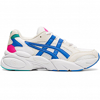 Asics GEL-BND WHITE/BLUE COAST