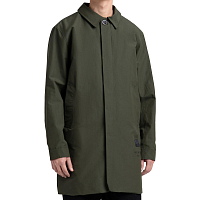 Herschel MEN'S MAC BASQUIAT DARK OLIVE/RECORD