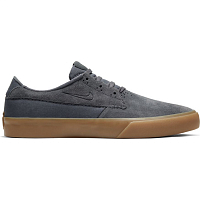 Nike SB SHANE DARK GREY/BLACK-DARK GREY