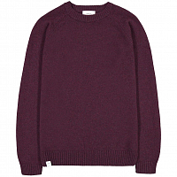 Makia NORDIC KNIT WINE
