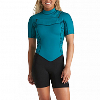 Billabong 202 SYN CZ SS FL SP Mermaid