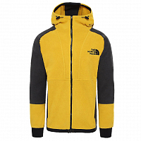 The North Face 94RAGE CL FLC HOODIE LEOPRDYLW (WY1)