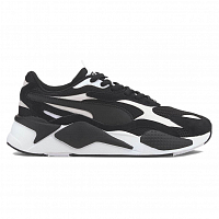 PUMA RS-X³ SUPER PUMA BLACK-PUMA WHITE