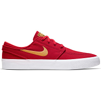 Nike SB ZOOM JANOSKI CNVS RM UNIVERSITY RED/CLUB GOLD-UNIVERSITY RED