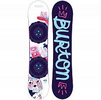 Burton CHICKLET 125